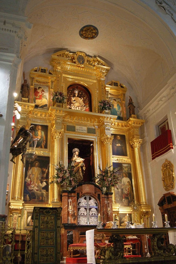 Retablo Mayor02