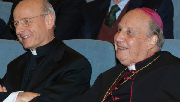 vicario auxiliar
