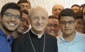 Fernando Ocariz Prelado Opus Dei